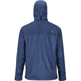 Marmot PreCip Eco Jacket Herre arctic navy